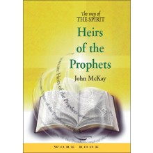 Heirs of the Prophets - Workbook