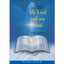 My Lord and My God Workbook Download