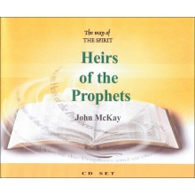 Heirs of the Prophets - CD set
