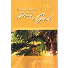 Cherubim, Palm Trees and the Glory of God - Booklet