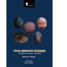 Five Smooth Stones - Learning to overcome our Goliaths