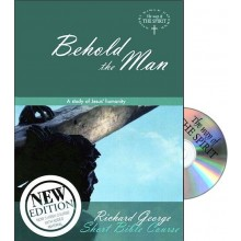 Behold the Man - Booklet + CD