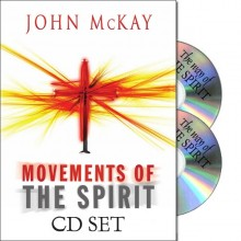 Movements of the Spirit - MP3 CD Set