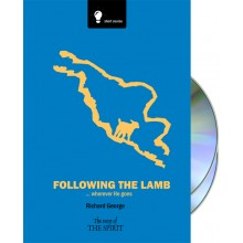 Following the Lamb ... wherever he goes; + Audio CDs