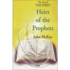 Heirs of the Prophets - Bible Reading Guide