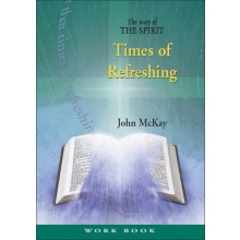 Times of Refreshing Workbook Download