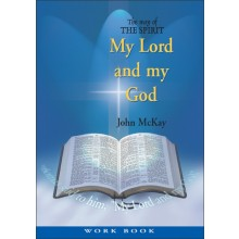 My Lord and My God - Workbook