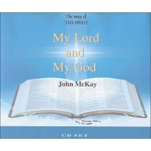 My Lord and My God - CD set