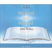 My Lord and My God Audio Download