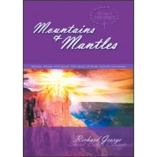 Mountains and Mantles - Booklet
