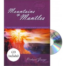 Mountains and Mantles - Booklet + 2CD's