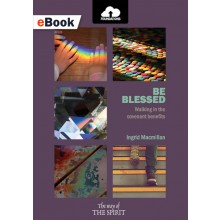 Be Blessed eBook