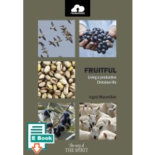 Be Fruitful E-Book