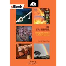 Be Faithful eBook