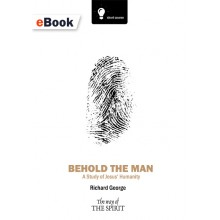 Behold The Man eBook