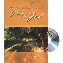 Cherubim, Palm Trees and the Glory of God - Booklet + CD