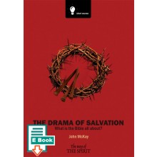 The Drama of Salvation E-Book