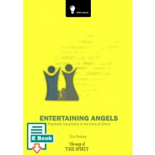 Entertaining Angels E-Book
