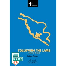Following the Lamb E-Book