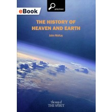 The History of Heaven and Earth eBook