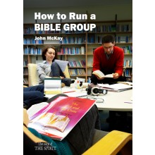 How to Run a Bible Group