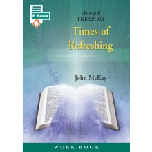 Times of Refreshing Workbook Download