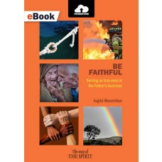 Be Faithful eBook