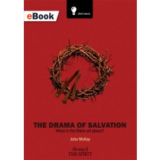 The Drama of Salvation eBook