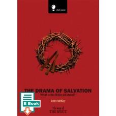 The Drama of Salvation E-Book