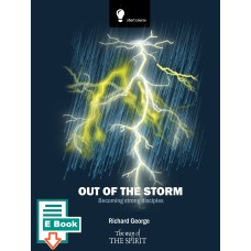 Out of The Storm E-Book